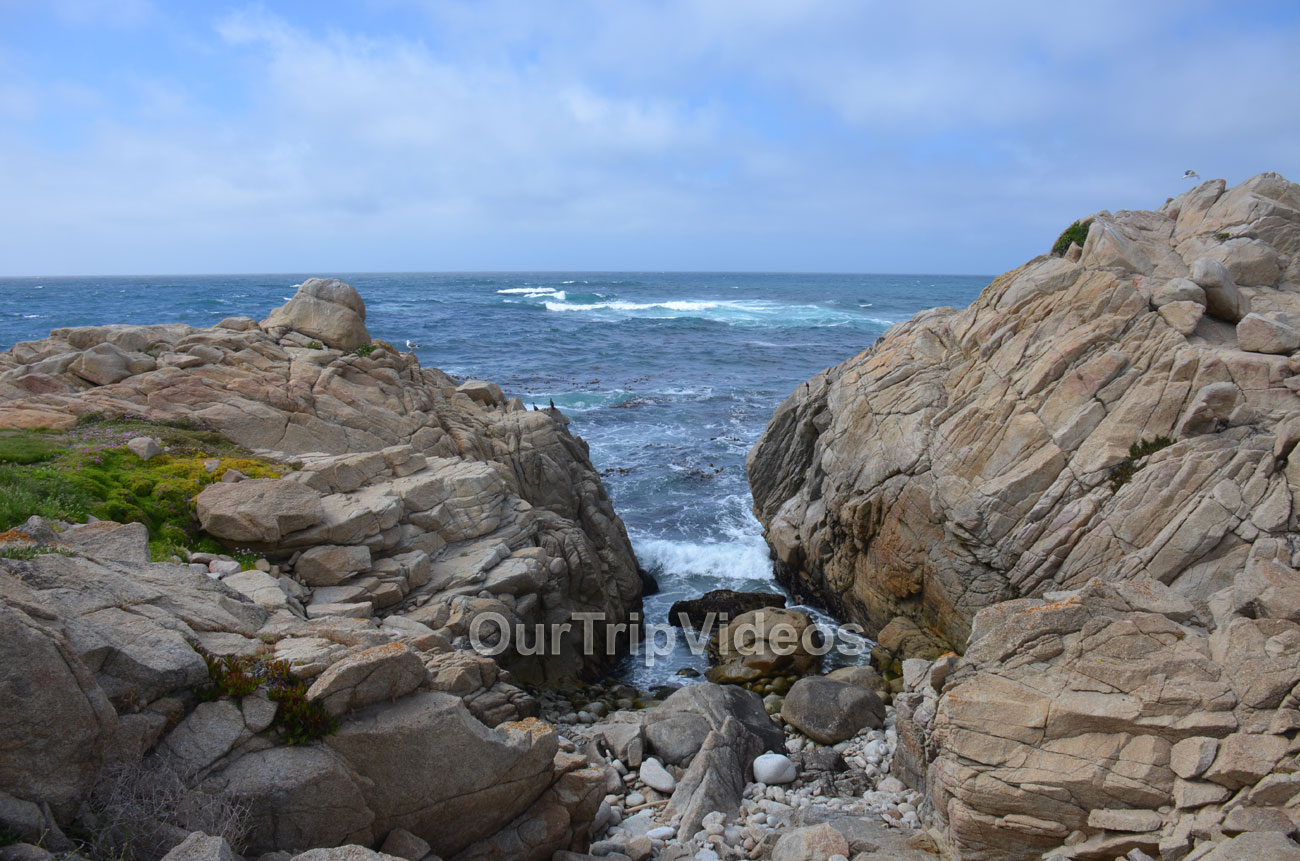 17-Mile Drive, Pebble Beach, CA, USA - Picture 36 of 50