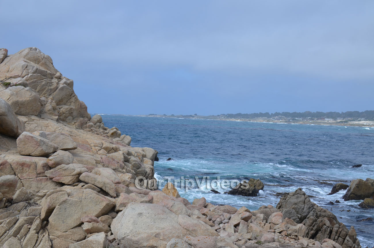 17-Mile Drive, Pebble Beach, CA, USA - Picture 37 of 50