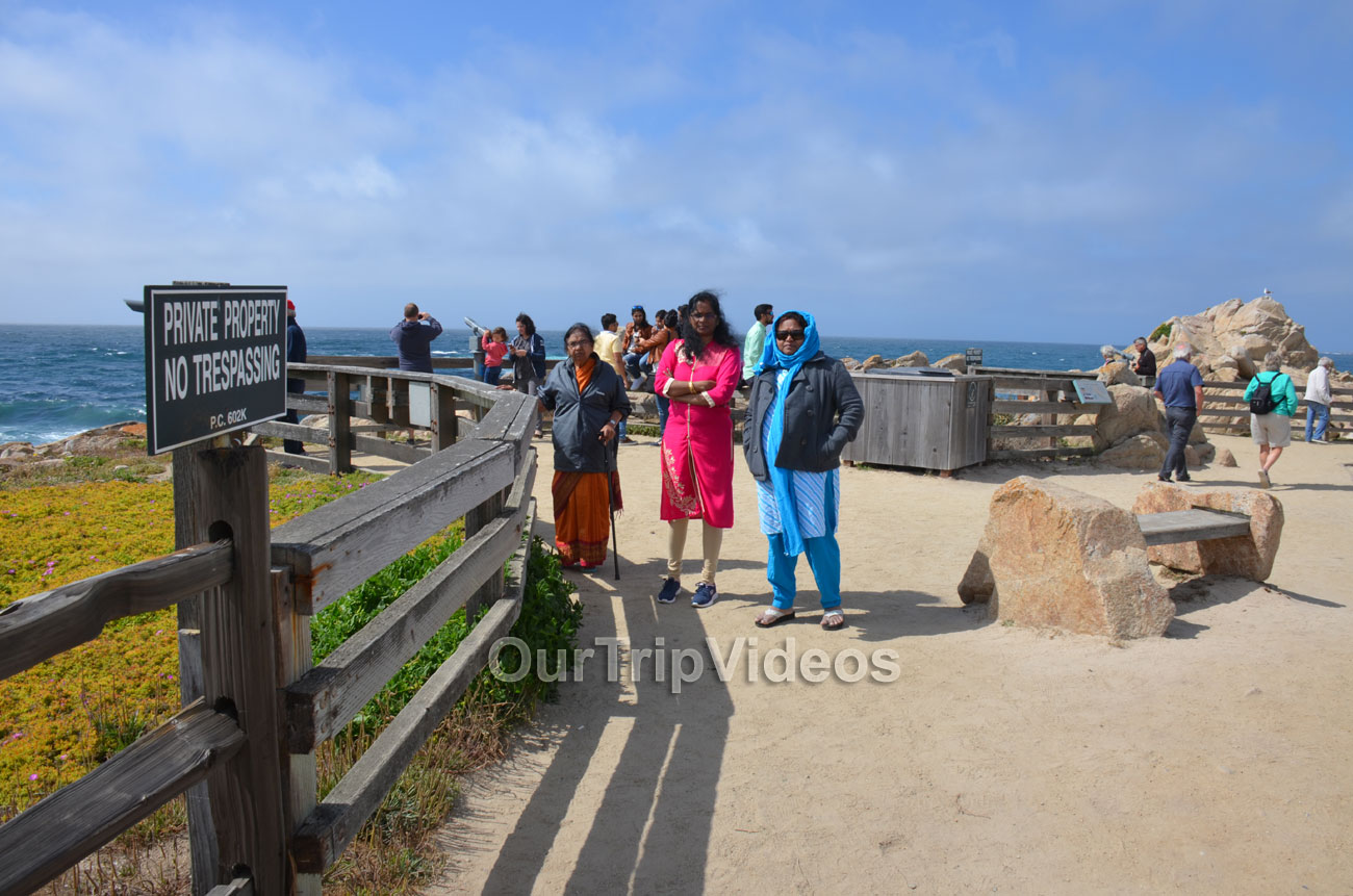 17-Mile Drive, Pebble Beach, CA, USA - Picture 43 of 50
