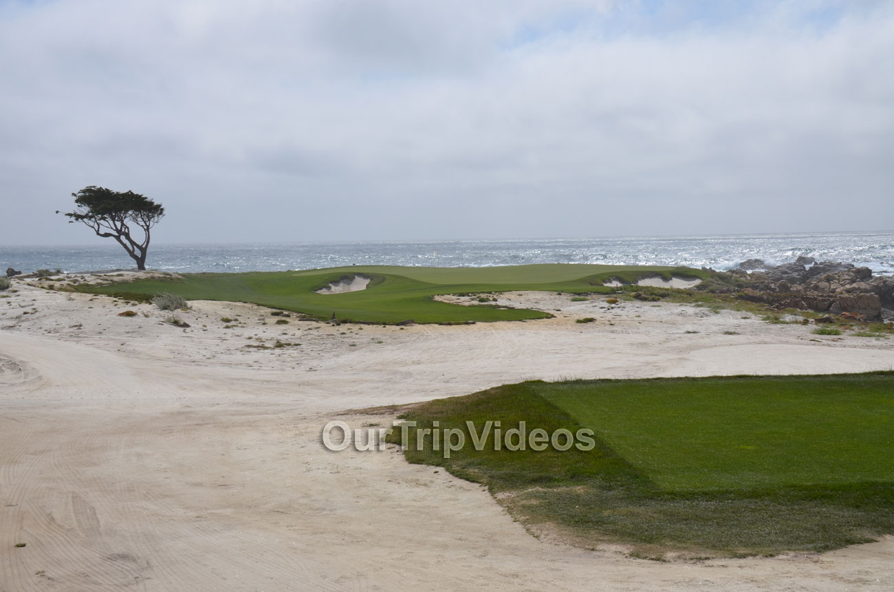 17-Mile Drive, Pebble Beach, CA, USA - Picture 44 of 50