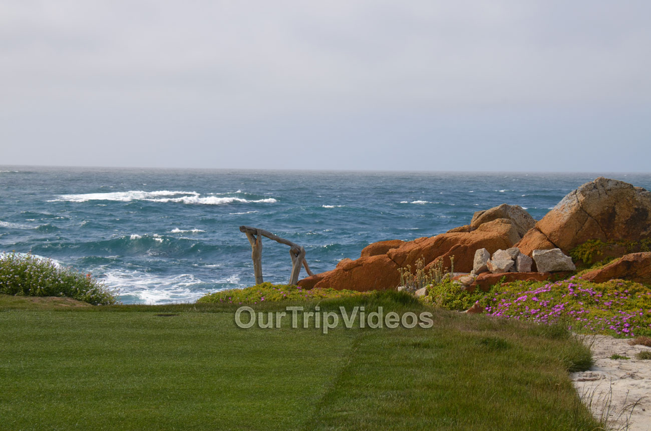 17-Mile Drive, Pebble Beach, CA, USA - Picture 46 of 50