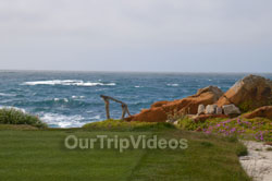 Pictures of 17-Mile Drive, Pebble Beach, CA, USA