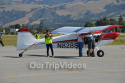 Wings of History Air Museum Free Open House(Fly-in), San Martin, CA, USA - Pictures