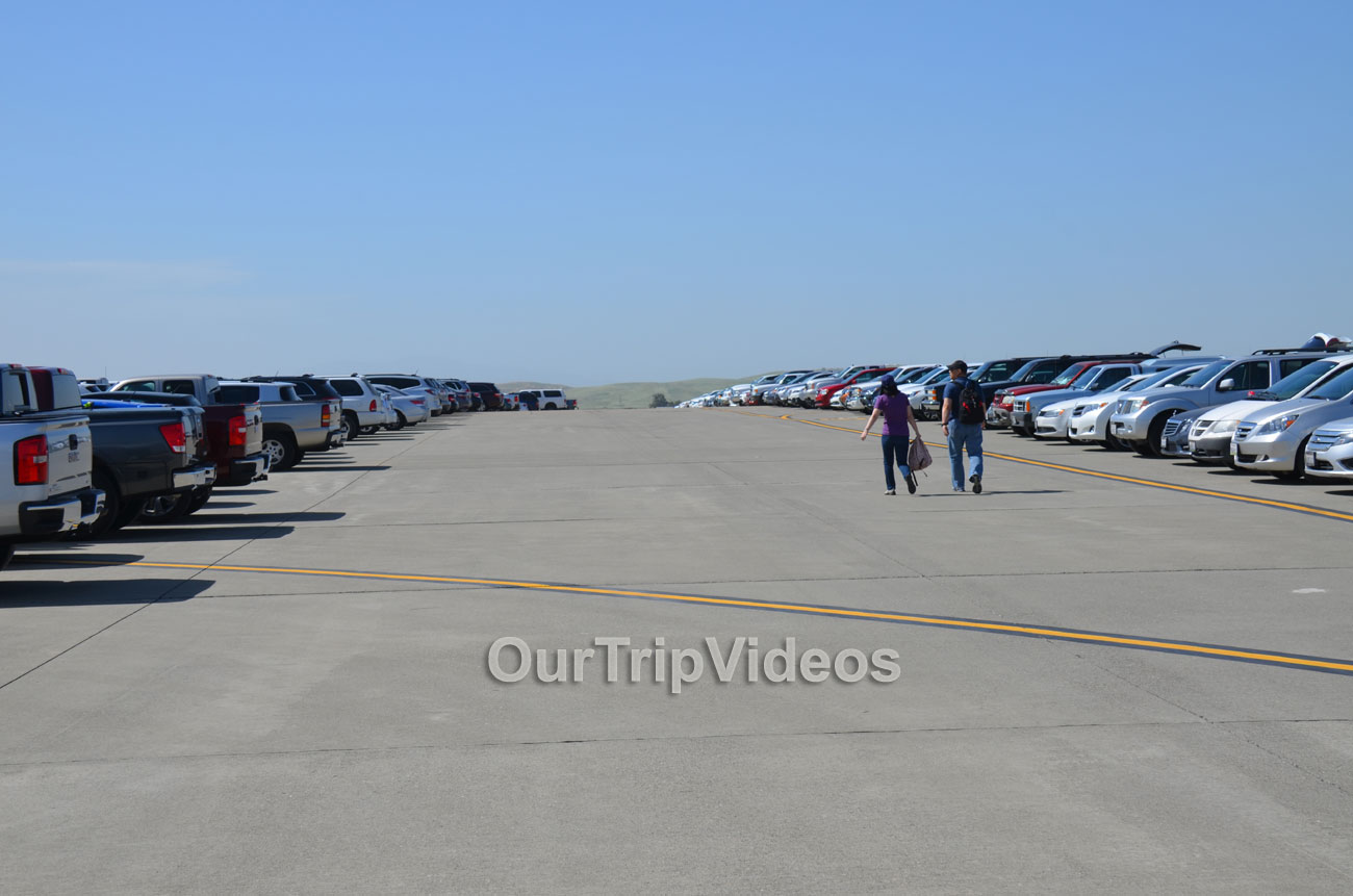 The Travis Air Force Base Air Show, Travis AFB, CA, USA - Picture 2 of 25