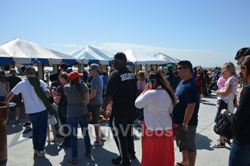 The Travis Air Force Base Air Show, Travis AFB, CA, USA - Picture 7