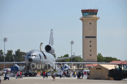 The Travis Air Force Base Air Show, Travis AFB, CA, USA - Picture 9