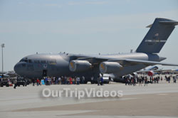 The Travis Air Force Base Air Show, Travis AFB, CA, USA - Picture 11