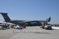 The Travis Air Force Base Air Show, Travis AFB, CA, USA - Picture 12