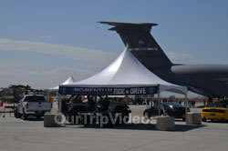 The Travis Air Force Base Air Show, Travis AFB, CA, USA - Picture 13