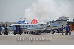 The Travis Air Force Base Air Show, Travis AFB, CA, USA - Picture 15