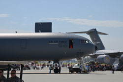 The Travis Air Force Base Air Show, Travis AFB, CA, USA - Picture 21