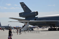 The Travis Air Force Base Air Show, Travis AFB, CA, USA - Picture 23