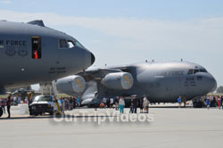 The Travis Air Force Base Air Show, Travis AFB, CA, USA - Picture 24
