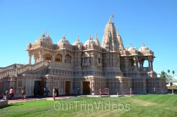 Pictures of BAPS Shri Swaminarayan Mandir(Los Angeles), Chino Hills, CA, USA
