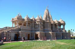 BAPS Shri Swaminarayan Mandir(Los Angeles), Chino Hills, CA, USA - Picture 14