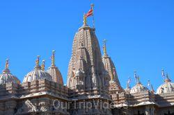 BAPS Shri Swaminarayan Mandir(Los Angeles), Chino Hills, CA, USA - Picture 16