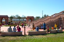 BAPS Shri Swaminarayan Mandir(Los Angeles), Chino Hills, CA, USA - Picture 17