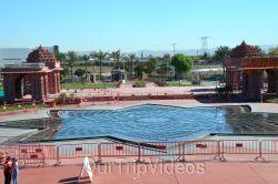 BAPS Shri Swaminarayan Mandir(Los Angeles), Chino Hills, CA, USA - Picture 20
