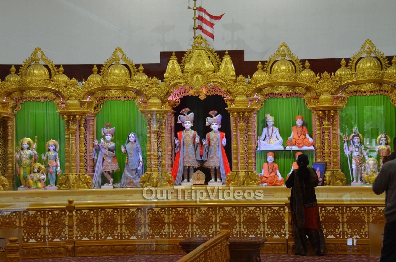 BAPS Shri Swaminarayan Mandir, Milpitas, CA, USA - Picture 6 of 25