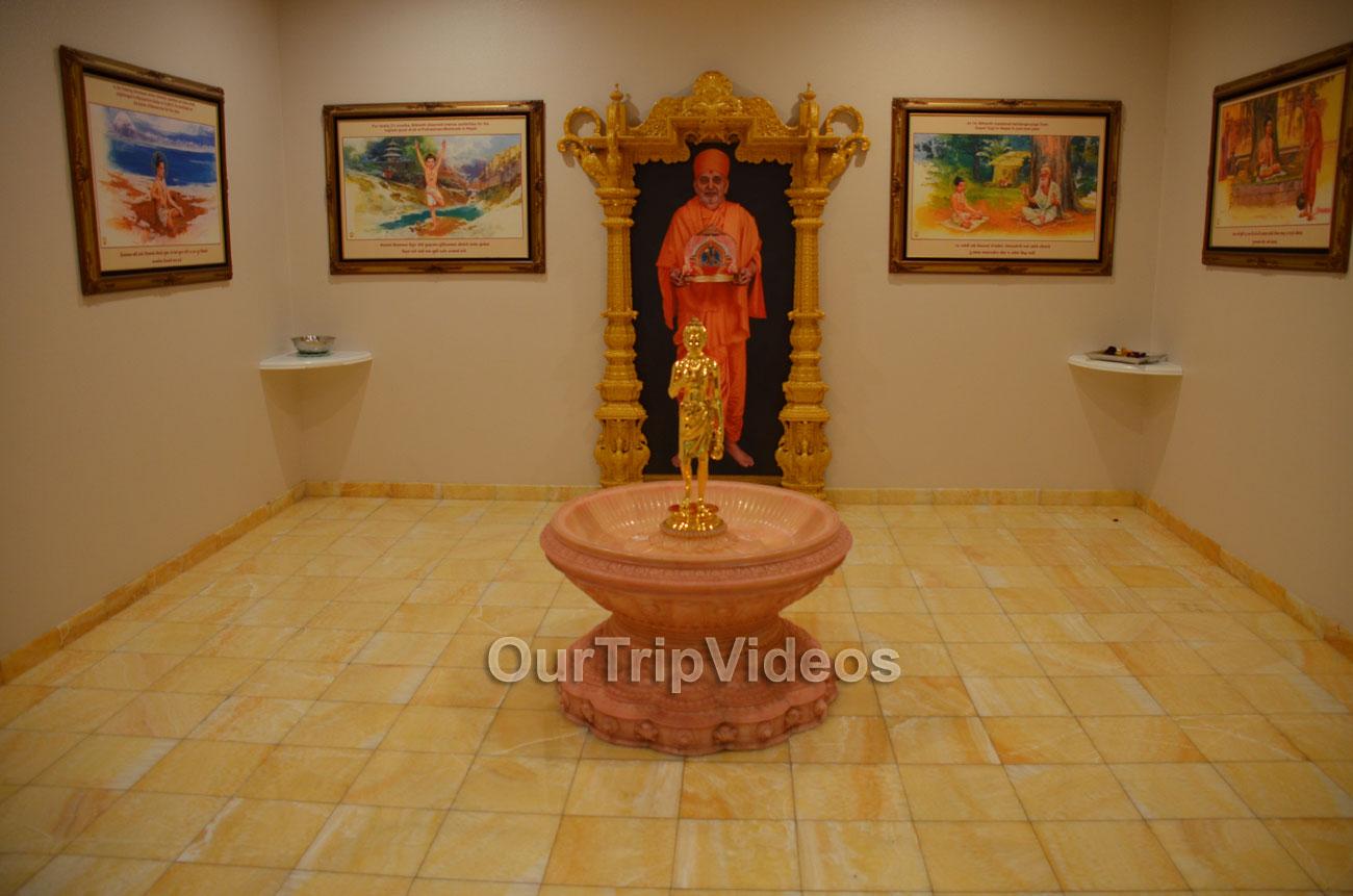BAPS Shri Swaminarayan Mandir, Milpitas, CA, USA - Picture 12 of 25