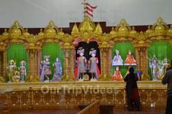 BAPS Shri Swaminarayan Mandir, Milpitas, CA, USA - Picture 6