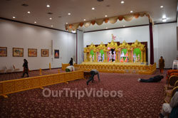 BAPS Shri Swaminarayan Mandir, Milpitas, CA, USA - Picture 7
