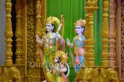 BAPS Shri Swaminarayan Mandir, Milpitas, CA, USA - Picture 10