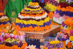 Pictures of TCA - East Bay Bathukamma Celebrations, San Ramon, CA, USA