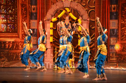 Pictures of Bhoochakram by Manam - Movie on stage - Bay Area, Hayward, CA, USA