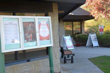 Malibu Bluffs Park, Malibu, CA, USA - Picture 2