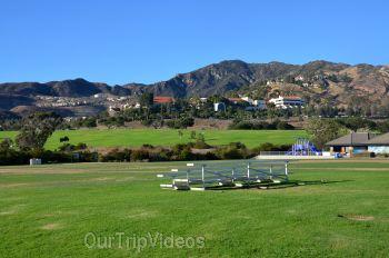 Malibu Bluffs Park, Malibu, CA, USA - Picture 5