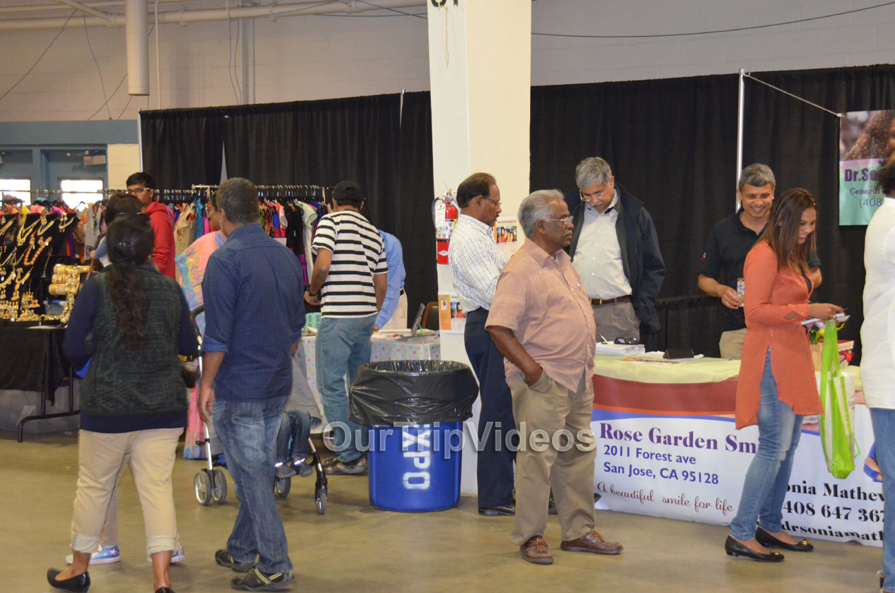 Dakshin Fest - The culture and cuisine of South India, San Jose, CA, USA - Picture 6 of 25