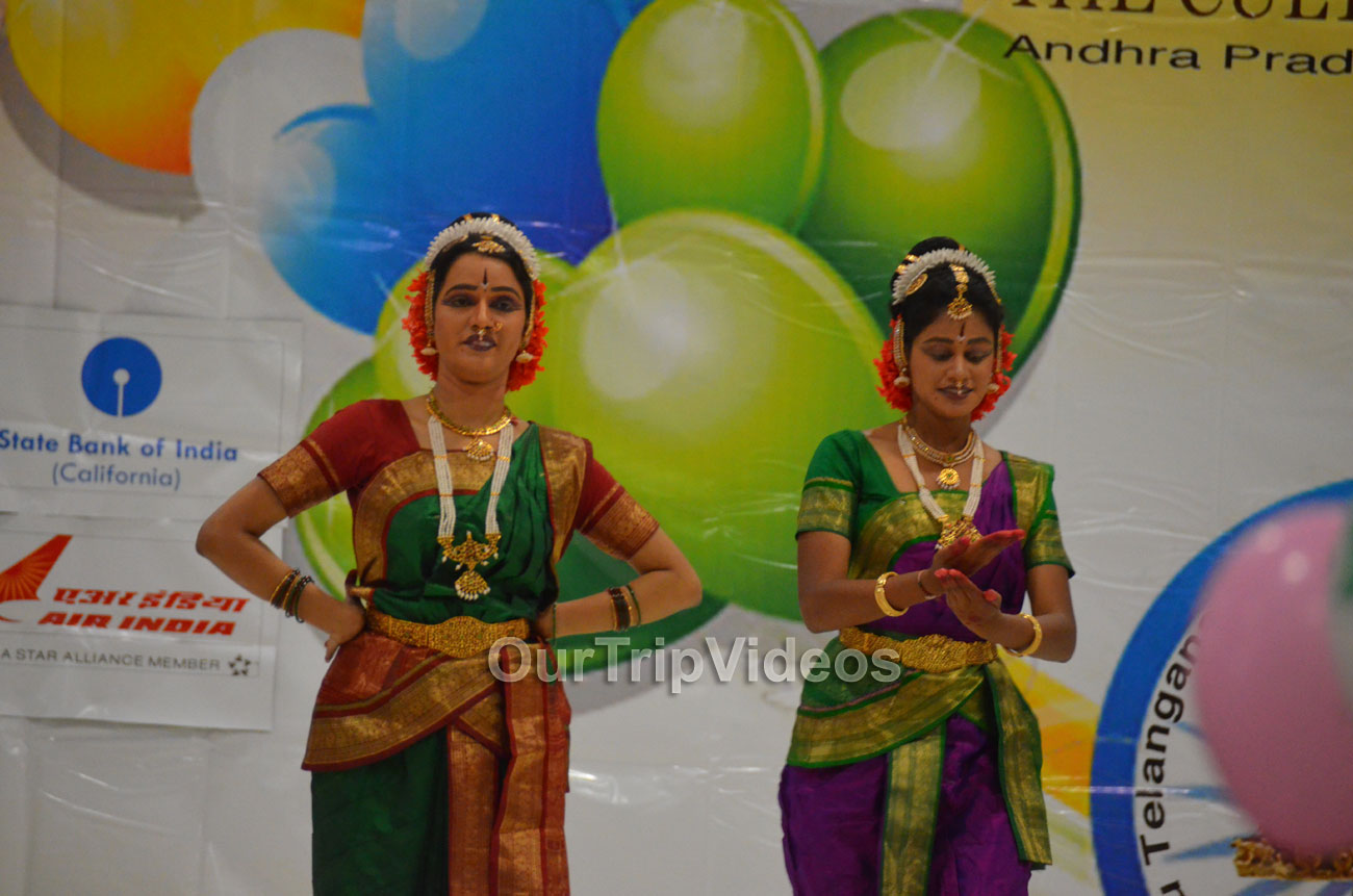 Dakshin Fest - The culture and cuisine of South India, San Jose, CA, USA - Picture 8 of 25