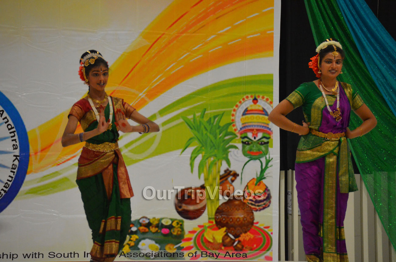 Dakshin Fest - The culture and cuisine of South India, San Jose, CA, USA - Picture 10 of 25
