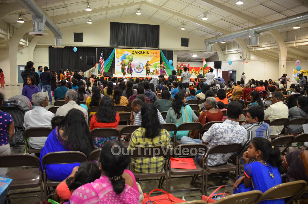 Dakshin Fest - The culture and cuisine of South India, San Jose, CA, USA - Picture 11 of 25