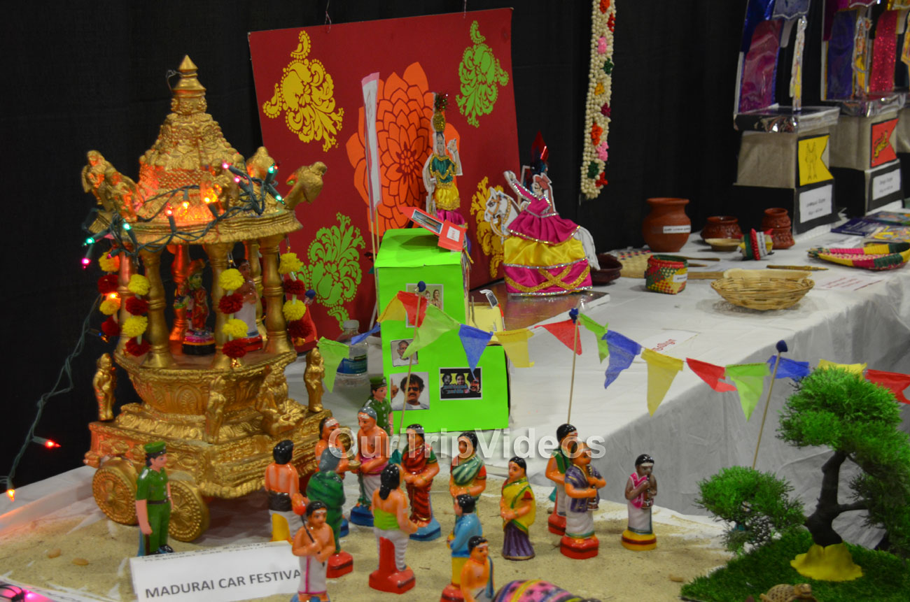 Dakshin Fest - The culture and cuisine of South India, San Jose, CA, USA - Picture 15 of 25