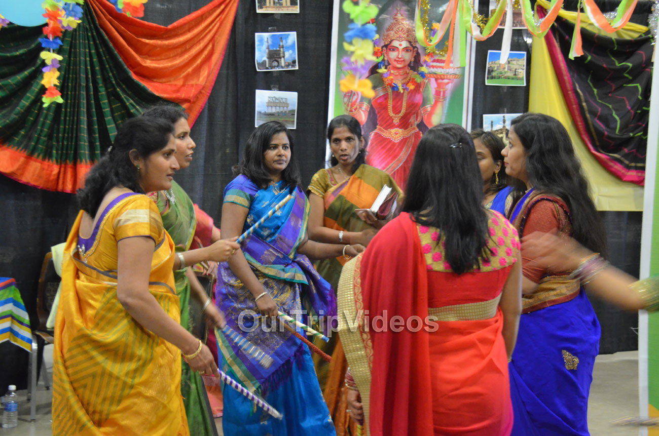 Dakshin Fest - The culture and cuisine of South India, San Jose, CA, USA - Picture 18 of 25