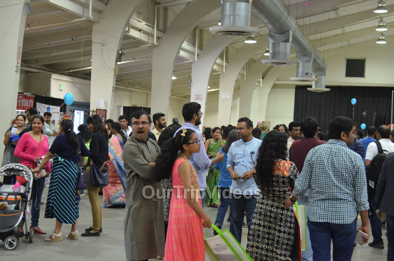 Dakshin Fest - The culture and cuisine of South India, San Jose, CA, USA - Picture 20 of 25