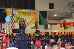 Dakshin Fest - The culture and cuisine of South India, San Jose, CA, USA - Picture 2