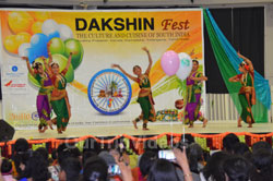 Dakshin Fest - The culture and cuisine of South India, San Jose, CA, USA - Picture 4