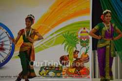 Dakshin Fest - The culture and cuisine of South India, San Jose, CA, USA - Picture 9