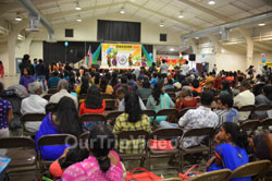 Dakshin Fest - The culture and cuisine of South India, San Jose, CA, USA - Picture 11
