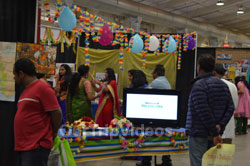 Dakshin Fest - The culture and cuisine of South India, San Jose, CA, USA - Picture 12