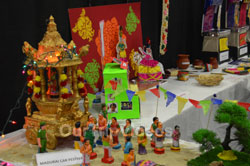 Dakshin Fest - The culture and cuisine of South India, San Jose, CA, USA - Picture 15