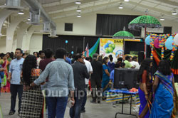 Dakshin Fest - The culture and cuisine of South India, San Jose, CA, USA - Picture 19