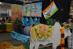 Dakshin Fest - The culture and cuisine of South India, San Jose, CA, USA - Picture 23