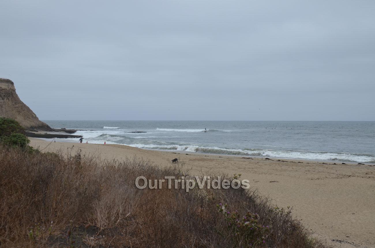 Davenport Landing Beach, Davenport, CA, USA - Picture 6 of 25