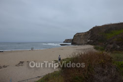 Pictures of Davenport Landing Beach, Davenport, CA, USA