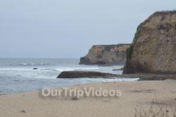 Davenport Landing Beach, Davenport, CA, USA - Picture 4