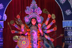 Pictures of Durga Puja(Saradotsav) - San Jose, Santa Clara and Fremont, CA, USA